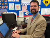 James Edwards : Assistant Principal