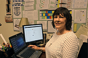 Stacy Nelson : Assistant Principal